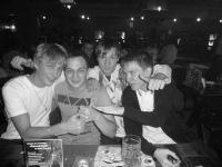 Максим Клюев, 28 июля 1993, Балашиха, id92945056