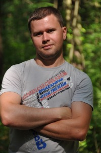 Андрей Темкин, 14 июля 1987, Санкт-Петербург, id1364247