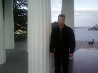 Владимир Улыбин, 25 февраля 1974, Пермь, id140690371