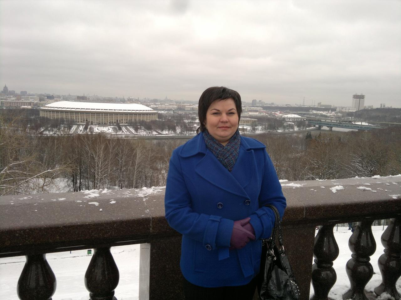 Елена Тюрина, Москва - фото №6