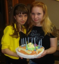 Виктория Крылова, 28 мая , Сургут, id101833368