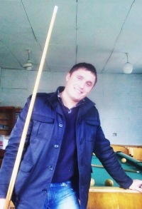 Олексій Кривенко