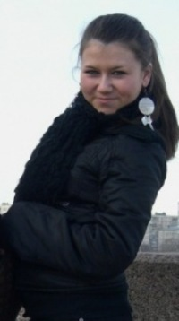 Эльвира Шакирова, 12 марта 1989, Киев, id145788612
