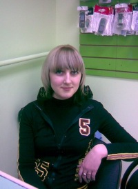 Мария Малеева, 6 мая , Москва, id167441490