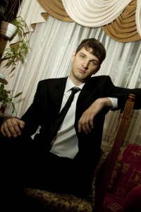 Сергей Жерновой, 26 февраля , Владикавказ, id17100303