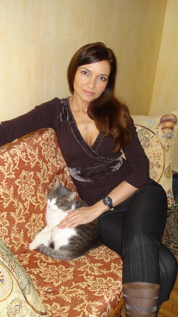 Инна Левченко, Ярославль - фото №4