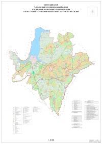 схема территориального планирования завьяловского района.