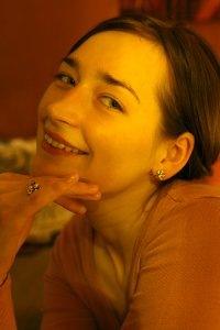 Liya Fedoseeva, 1 января 1987, Новосибирск, id124150391