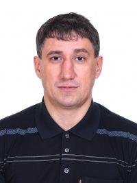 Николай Бурейко, 23 июля 1983, Среднеуральск, id144149317