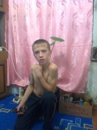 Юра Молярчук, 5 декабря 1998, Сонково, id153553174