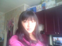 Жанна Бегалинова, Омск, id127171160