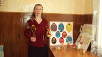 Елена Романова, 11 мая , Сватово, id158916547