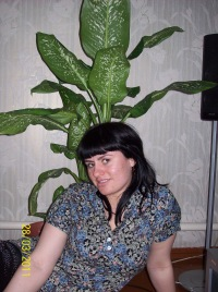 Оксана Ратнер, 28 июня 1985, Киров, id140770900