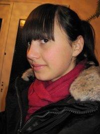 Albinka Solodnikova, 23 ноября , Мурманск, id129216446