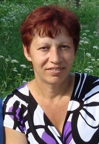 Ирина Вовчук, 21 февраля 1978, Гатчина, id141805287