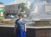 Нина Григорьева, 9 мая , Костомукша, id144978048