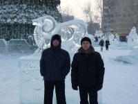 Александр Чучунов, 2 апреля , Черногорск, id117333359
