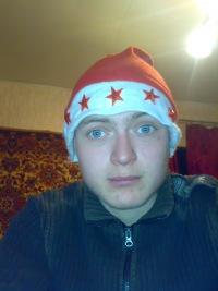 Alex Теребан, 14 октября 1997, Антополь, id119607414