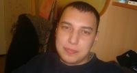 Дмитрий Котт, 19 марта 1998, Челябинск, id125210772
