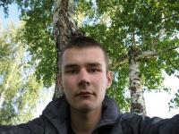 Александр Лукъяненко, 3 февраля 1994, Прокопьевск, id129490795