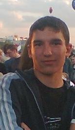 Илья Каменских