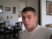 Александр Захарецкий, 20 сентября , Санкт-Петербург, id21059051