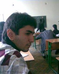 Jamshid Khashimov, 5 октября 1988, Вологда, id3362846