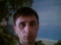 Марат Садыков, 7 марта 1975, Москва, id40473764