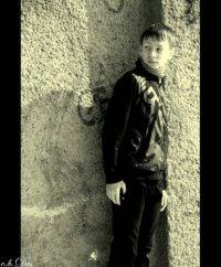 Денис Миронов, 9 октября 1991, Симферополь, id42699224