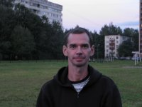 Сергей Чигинцев, 14 марта , Санкт-Петербург, id96780739