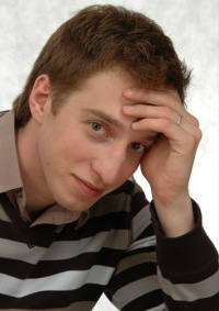 Максим William, 29 августа 1996, Ровно, id99327717