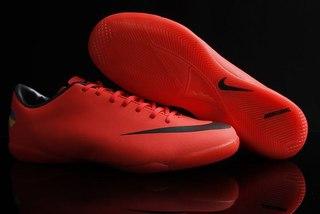 Nike Mercurial victory VIII IC 2.