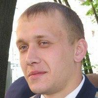 Дмитрий Броварник