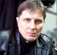 Юрий Волков, Мариинск, id159637288