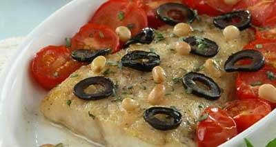 03. admin. рыба белая - 2 филе с кожей масло растительное - 1 ст. ложка...