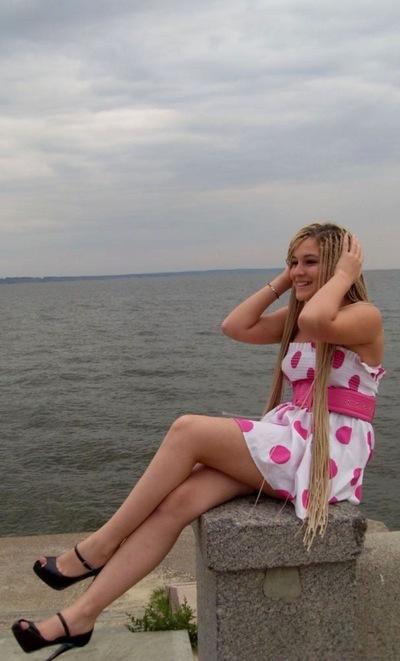 Julia Blagovskaya, 25 октября , Ульяновск, id145778267