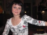 Елена Швалева, 13 сентября 1980, Ханты-Мансийск, id128120846