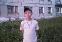 Вася Семенов, 20 августа , Кизел, id144942157
