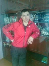 Сергей Федотов, 3 марта 1984, Саранск, id146596362