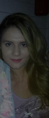 Ksenia Moskvina