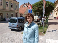Людмила Парфенова, 20 мая , Санкт-Петербург, id87509046