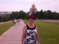 Елена Иванова, 24 мая 1961, Донецк, id149310710