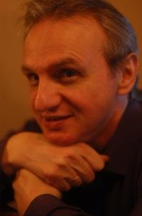 Сергей Славнитский