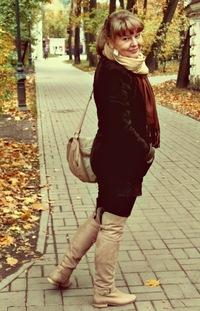 Анна Турчина
