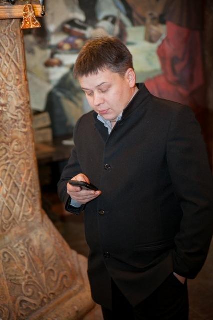 Вагин Андрей