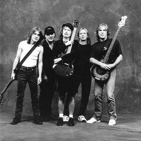 популярные песни рок н ролла