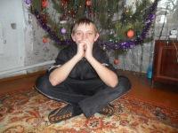 Евгений Лазько, 24 мая 1993, Барнаул, id158844792