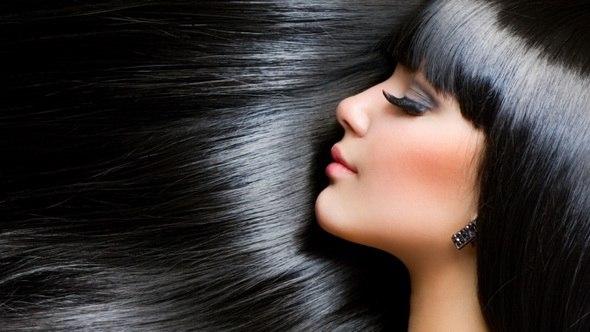 Кератинирование волос, салон красоты Феникс киев