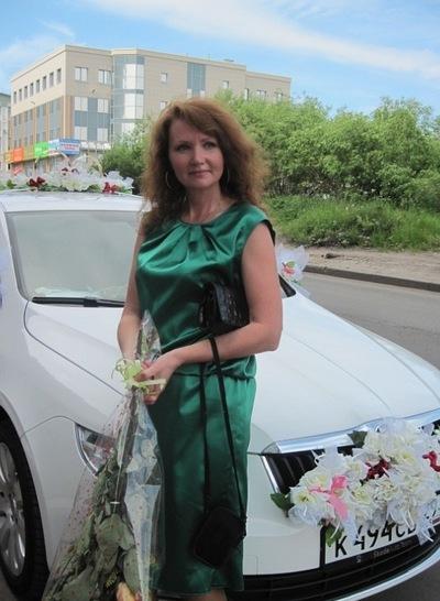Валентина Мусорина, 5 февраля 1973, Северодвинск, id40137631
