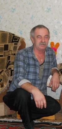 Александр Загоскин, 24 апреля 1964, Харьков, id162090199